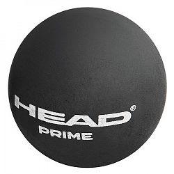 Squashová loptička Head Prime - 2 žlté bodky