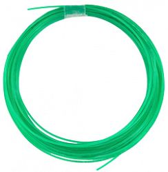 Squashový výplet Tecnifibre String 305 Squash Green 1,20 mm (9,5 m) - strihané balenie