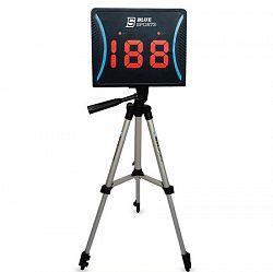 Statív pro Speed Radar Blue Sports
