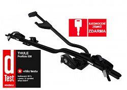 Strešný nosič bicyklov Thule ProRide 598 Čierny