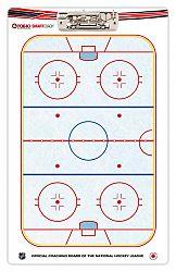 Taktická tabuľa FOX 40 Pro Clipboard 25,5 x 40,5 cm
