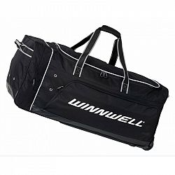 Taška na kolieskach WinnWell Wheel Bag Premium Black Junior