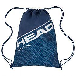 Taška na obuv Head Tour Team Shoe Sack Navy/Blue