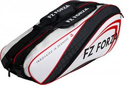 Taška na rakety FZ Forza Mars Racket Bag Black/White/Red