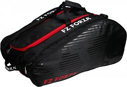 Taška na rakety FZ Forza Universe Racket Bag Black/Red