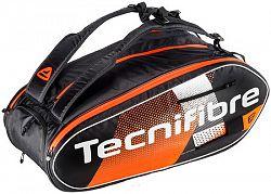 Taška na rakety Tecnifibre Air Endurance 12R Orange