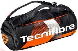 Taška na rakety Tecnifibre Air Endurance Rackpack Orange
