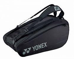 Taška na rakety Yonex 92029 Black