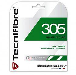 Tecnifibre String 305 Squash 9,3m 1,20mm