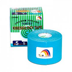 Tejpovacia páska TEMTEX Kinesio Tape Classic 5 cm × 5 m
