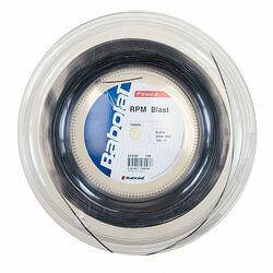 Tenisový výplet Babolat RPM Blast Black 1,25 mm (200 m)