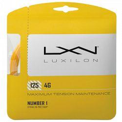 Tenisový výplet Luxilon 4G