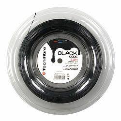 Tenisový výplet Tecnifibre Black Code 1,24 mm (200m)