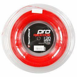 Tenisový výplet Tecnifibre Red Code 1,20 mm (200m)
