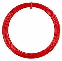 Tenisový výplet Tecnifibre Red Code 1,25 mm (12m)