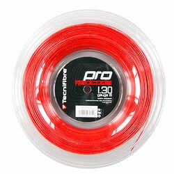 Tenisový výplet Tecnifibre Red Code 1,30 mm (200m)