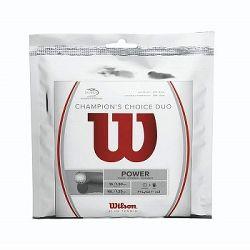 Tenisový výplet Wilson Choice Duo