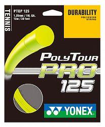 Tenisový výplet Yonex Poly Tour Pro