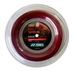 Tenisový výplet Yonex Poly Tour Spin G 125 200m