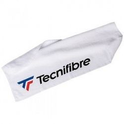 Uterák Tecnifibre White