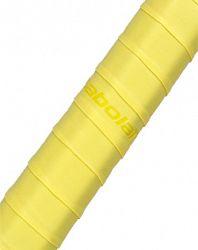 Vrchná omotávka Babolat Pro Tour X3 (3 ks) Yellow