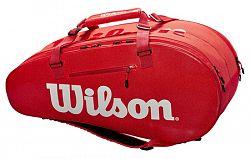Wilson Super Tour 2 Comp Large 2019 Red