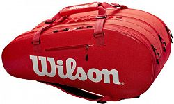 Wilson Super Tour 3 COMP 2019 Red