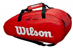 Wilson TOUR 2 COMP Large 2019 Red