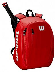 Wilson Tour Backpack 2019 Red