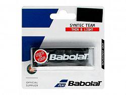 Základná omotávka Babolat Syntec Team Black