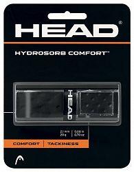 Základná omotávka Head HydroSorb Comfort Black