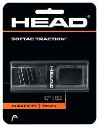Základná omotávka Head SofTac Traction Black