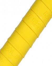 Základná omotávka na rakety Karakal PU Super Grip Yellow