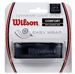 Základná omotávka Wilson Cushion-Aire Classic Sponge Black