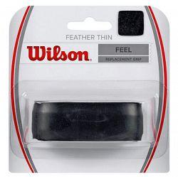 Základná omotávka Wilson Featherthin Grip Black